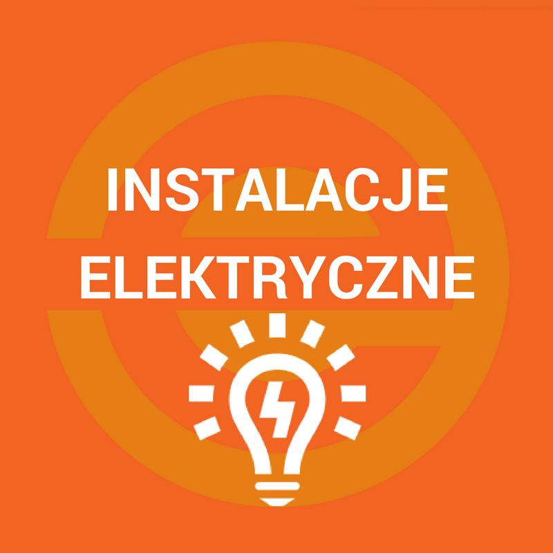 Oferujemy wykonawstwo pomiarów elektrycznych i instalacji elektrycznych
