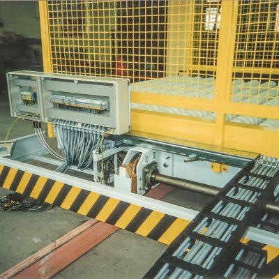 Remont maszyn i urządzeń
