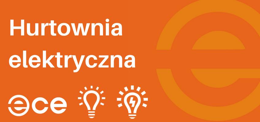 Od 2002r. firma ECE Marek Nawrocki prowadzi Hurtownię elektryczną w miejscowości Imielin