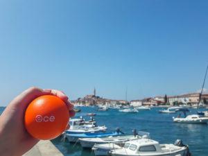 Konkurs wakacyjny ECE